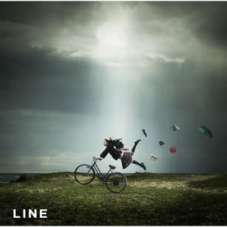 LINE (anime ver.)