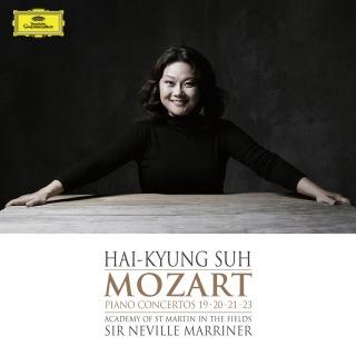 Mozart Piano Concertos 19∙20∙21∙23