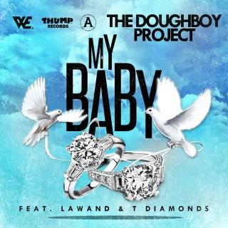 My Baby feat. Lawand, T Diamonds