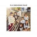 It's A SAKA-SAMA World(24bit/96kHz)