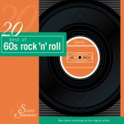 20 Best of 60's Rock 'n' Roll