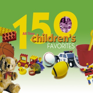 150 All Time Children's Favorites