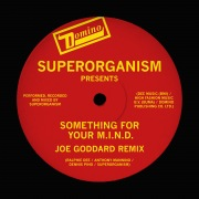 Something For Your M.I.N.D. (Joe Goddard Remix)
