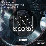 Futureman-EP