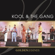 Golden Legends: Kool & The Gang Live