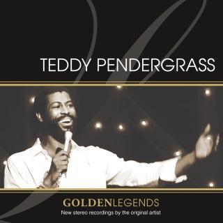 Golden Legends: Teddy Pendergrass (Rerecorded)