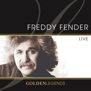 Golden Legends: Freddy Fender Live