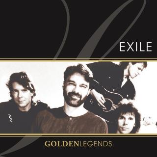 Golden Legends: Exile