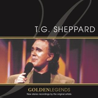 Golden Legends: T.G. Sheppard