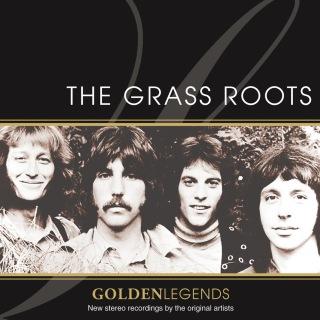 Golden Legends: The Grass Roots