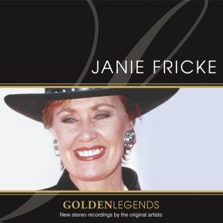 Golden Legends: Janie Fricke