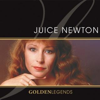 Golden Legends: Juice Newton (Rerecorded)