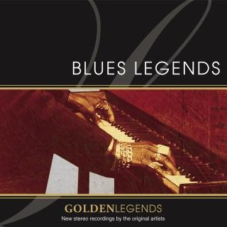 Golden Legends: Blues Legends