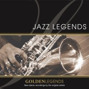 Golden Legends: Jazz Legends