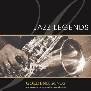 Golden Legends: Jazz Legends