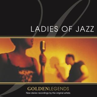 Golden Legends: Ladies of Jazz