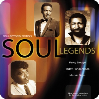 Soul Legends (Collector's Edition)