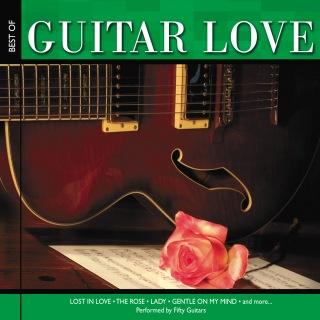 Best of Guitar Love