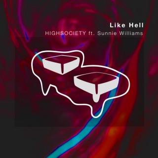 Like Hell (feat. Sunnie Williams)