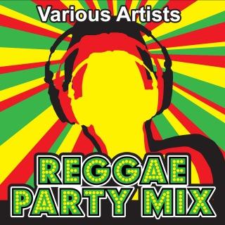 Reggae Party Mix