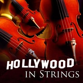 Hollywood in Strings