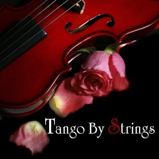 Tango by Strings