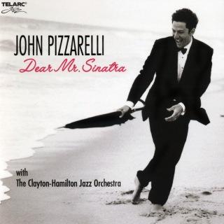 Dear Mr. Sinatra (Hi Res [192/24]) feat. The Clayton-Hamilton Jazz Orchestra