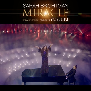 Miracle (Sarah's Version) feat. Yoshiki