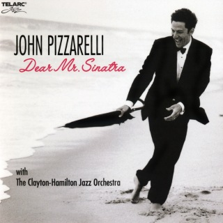 Dear Mr. Sinatra (Hi Res [96/24]) feat. The Clayton-Hamilton Jazz Orchestra