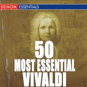 50 Most Essential Vivaldi