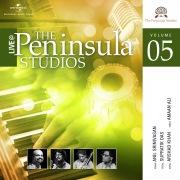Live @ The Peninsula Studios (Vol. 5)