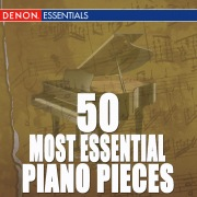 50 Most Essential Classical Piano Pieces