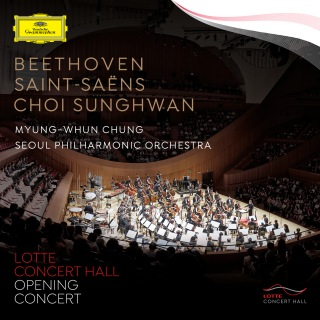 Beethoven·Saint-Saëns·Choi Sunghwan (Live)