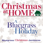 Christmas at Home: A Bluegrass Holiday