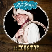 101 Strings Go Country