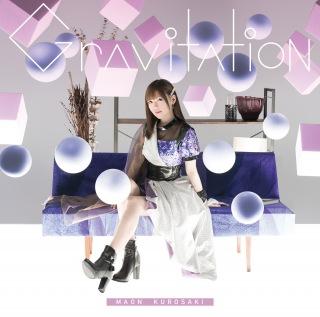 Gravitation TVアニメ「とある魔術の禁書目録_」オープニングテーマ