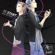 SQ SolidS 「RE:START」 シリーズ_