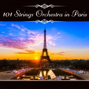101 Strings Orchestra in Paris