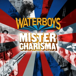 Mister Charisma