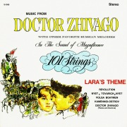 Doctor Zhivago and Other Favorite Russian Melodies (Remastered from the Original Master Tapes)
