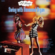 Swing with Hammond Organ (Remastered from the Original Master Tapes)