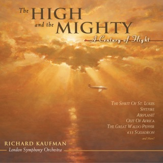 The High And The Mighty (A Century Of Flight)