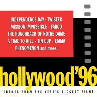 Hollywood '96 (Themes From The Year's Biggest Films)