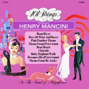 The Sweet and Swingin' Sounds of Henry Mancini (Remastered from the Original Master Tapes)