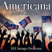 Americana Music Concert