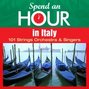 Spend an Hour... in Italy