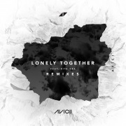 Lonely Together (Remixes) feat. Rita Ora