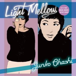 Light Mellow 大橋純子