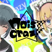 noisy☆crazy