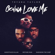 Gonna Love Me (Remix) feat. Ghostface Killah, Method Man, Raekwon
